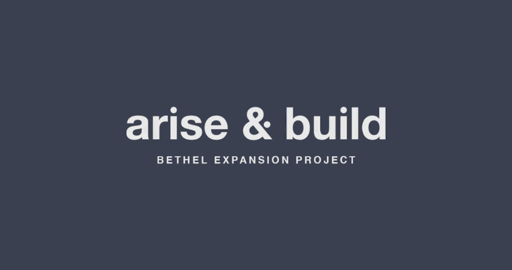 Arise & Build Bill's December Update 2020