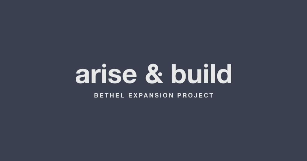 Arise & Build Bill's December Update 2020